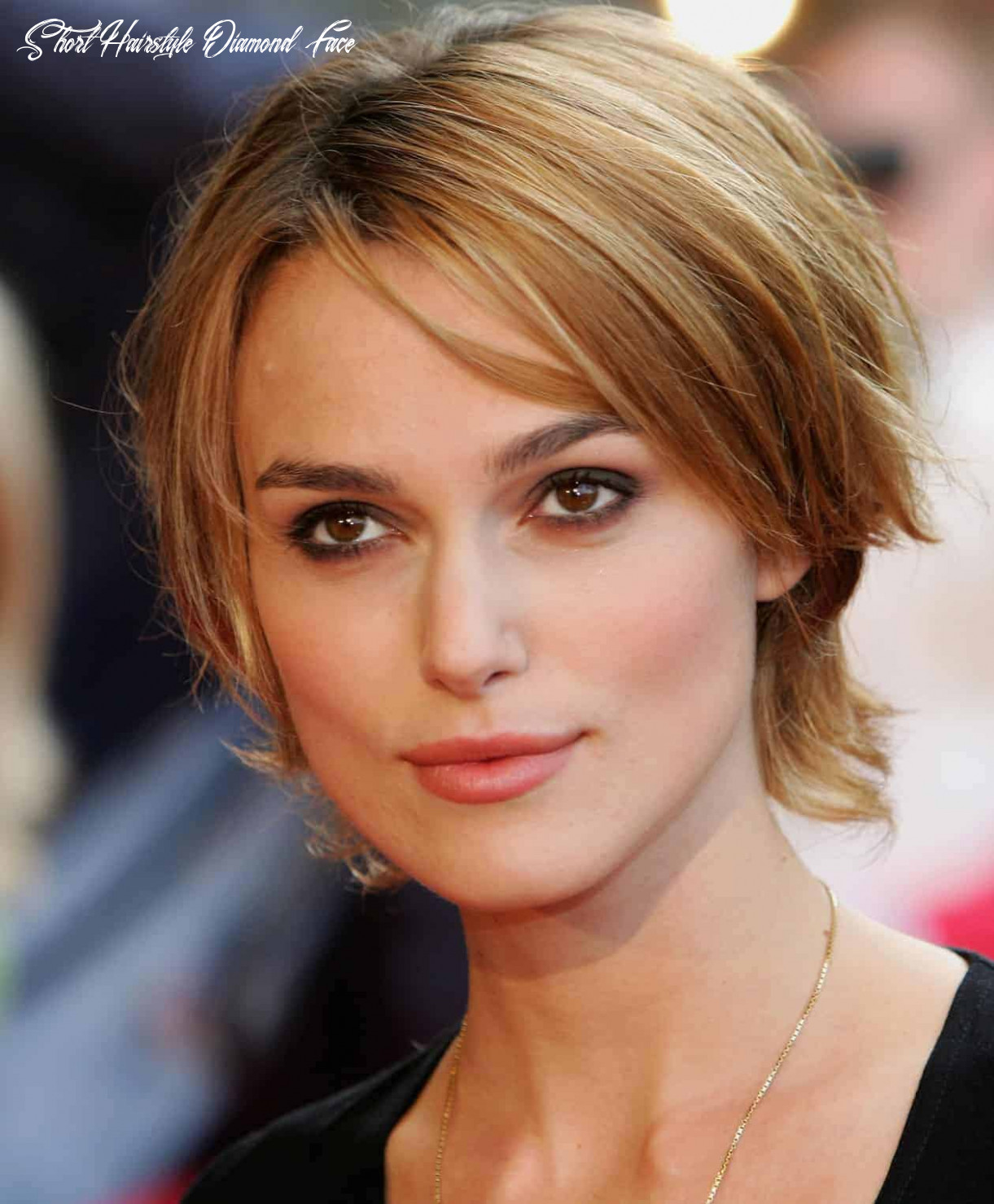 Top 11 hairstyles for diamond shaped faces be inspired short hairstyle diamond face
