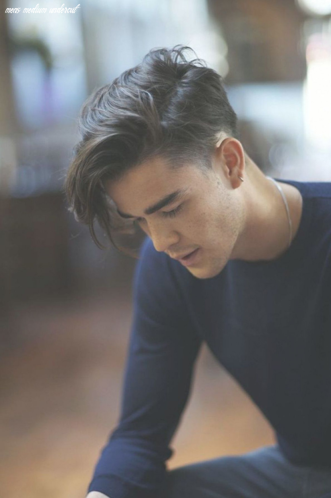Undercut hairstyle men asian men hairstyles pictures – page 8 of