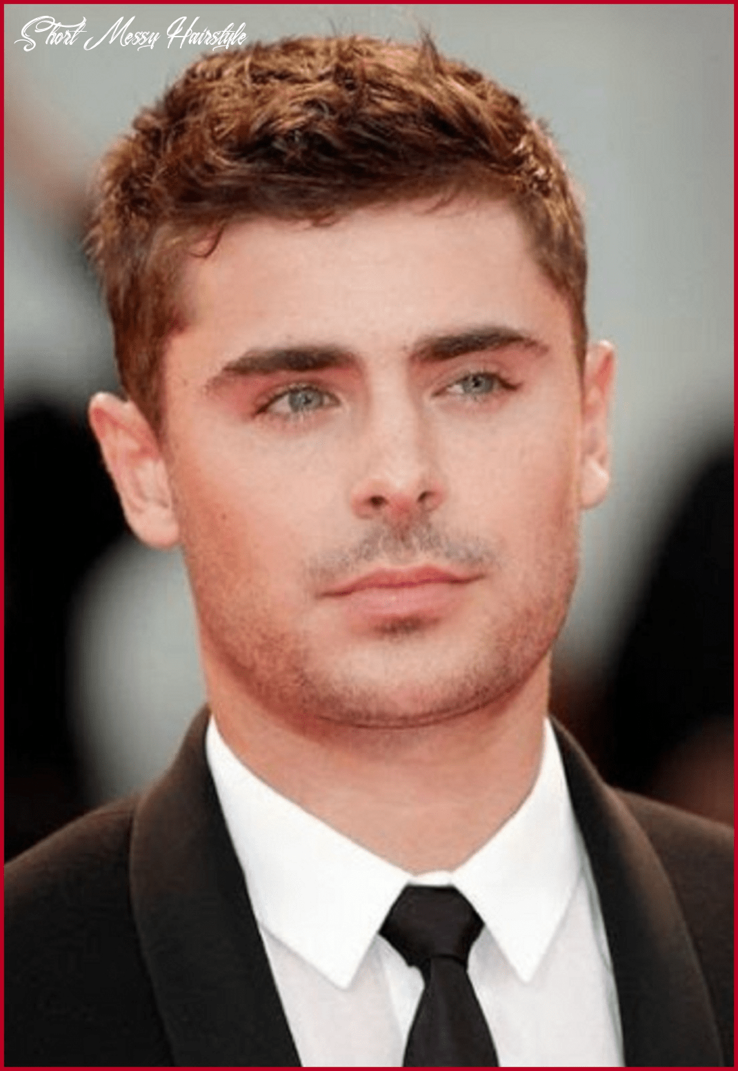 Unique short messy hairstyle for men collection of mens hairstyles