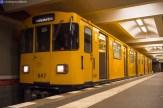 A3L82-Einheit 646 in Innsbrucker Platz