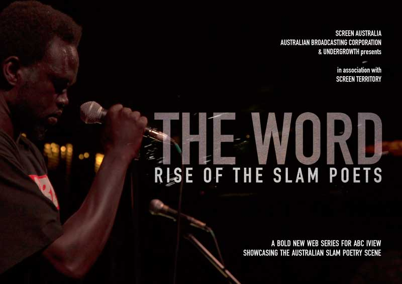 Image result for The Word: Rise of the Slam Poets