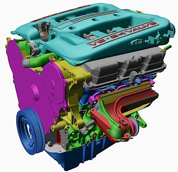 01 Dodge Neon Engine Diagram Sensor Location