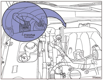 2005 ford taurus ignition wiring diagram narva 225 tech tip 2004 05 nissans have mil on with dtc p0300 p0306 p1273 or p1283