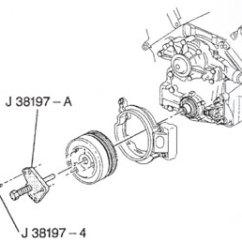 Chevy 2 Engine Diagram Pj Wiring Gm 3800 Series Ii Servicing Repairs Figure 4