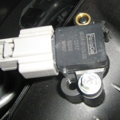 2006 Ford Explorer Wiring Diagram Subaru Wrx Tech Feature Eliminating The Con Fusion Of Servicing S Mid Map Sensor