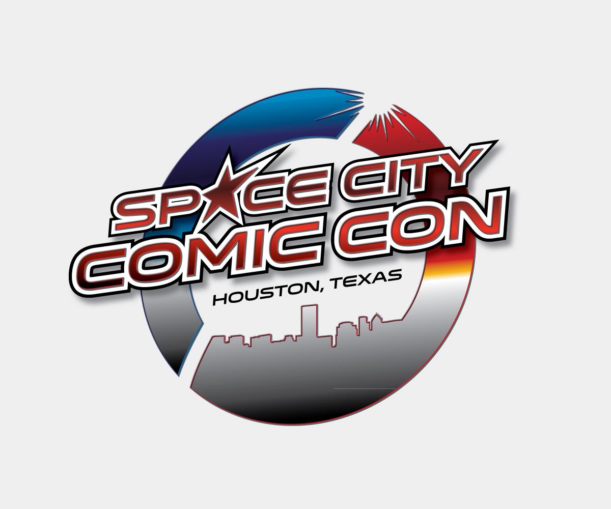 Space City Con Logo