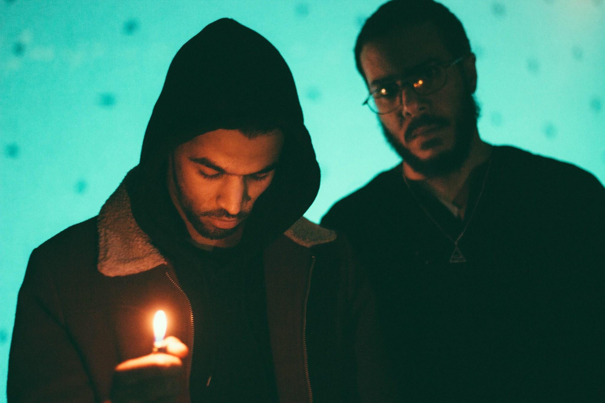 Le duo Triplego sort un nouvel album 2020
