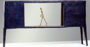 Giacometti - Maurel