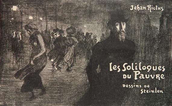 Jehan Rictus