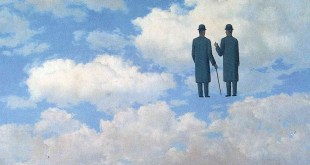 Magritte - Reconnaissance Infinie
