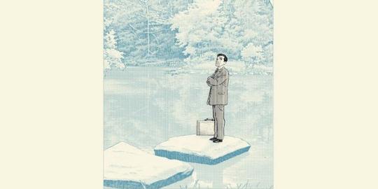 Taniguchi & Kusumi- Les rêveries d'un gourmet solitaire