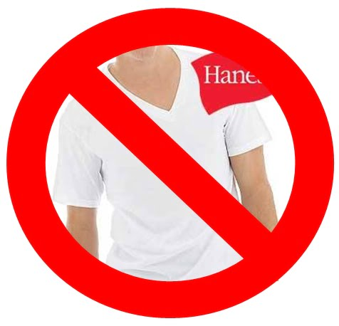 69d1f76de745 Done with Hanes undershirts? Wow, now that's a pretty strong statement.