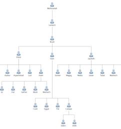 family tree noah [ 1030 x 962 Pixel ]