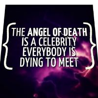 13 angel of death