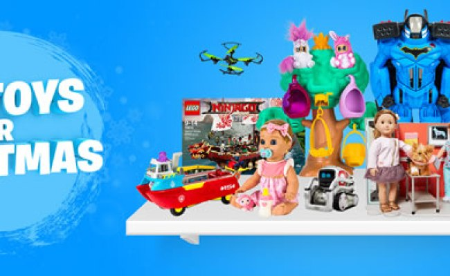 Smyths Toys Superstores Reveals Top Toys For Christmas