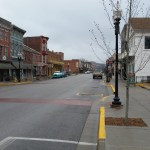 Downtown Hannibal, MO