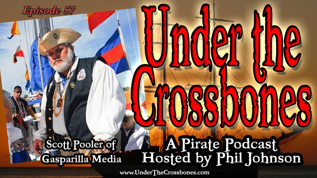 Scott Pooler of Gasparilla Media