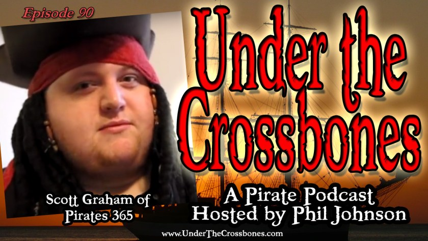 Scott Graham of Pirates 365