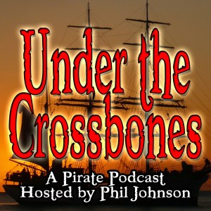 Thanks Podcasting - Under The Crossbones