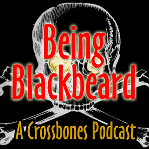 Being Blackbeard Podcast Icon