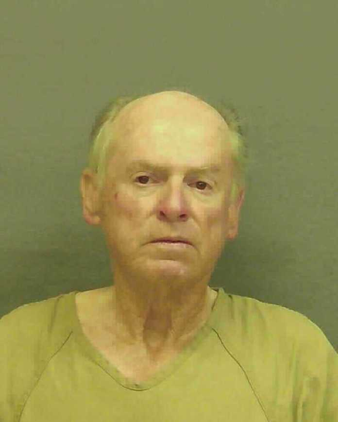 Sheriff's office nabs 78-year-old  meth distributor