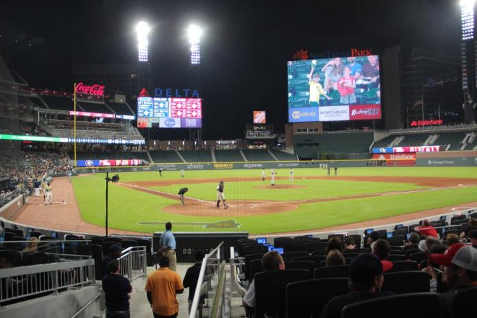 Here's how Braves fans can get $1 Dunkin' coffee in August
