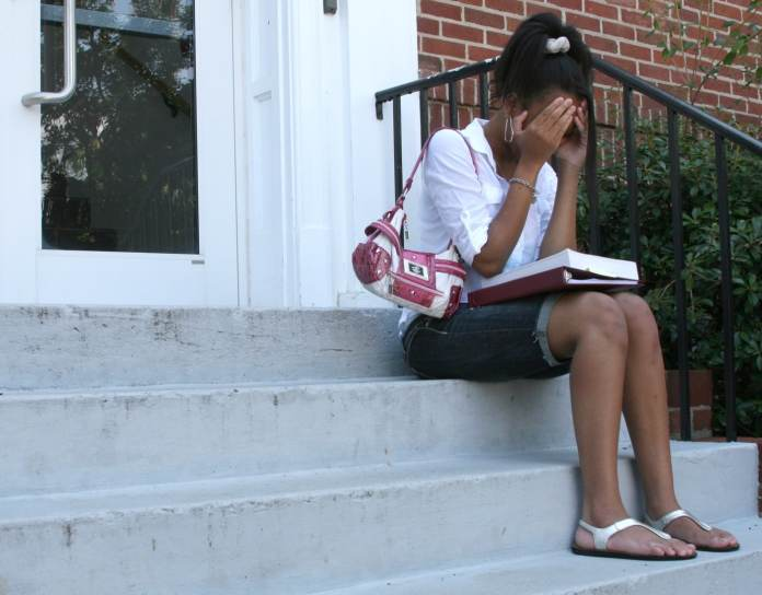 How to help your child handle back to school stress