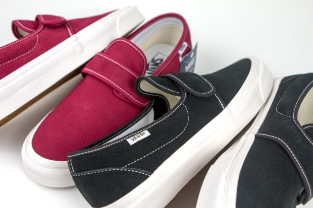 Vans Anaheim Factory – Slip-On 47 DX (Available Now  silostore) 31390860a