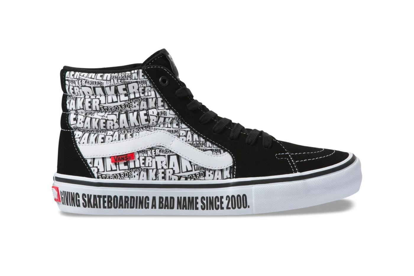 vans skateboards