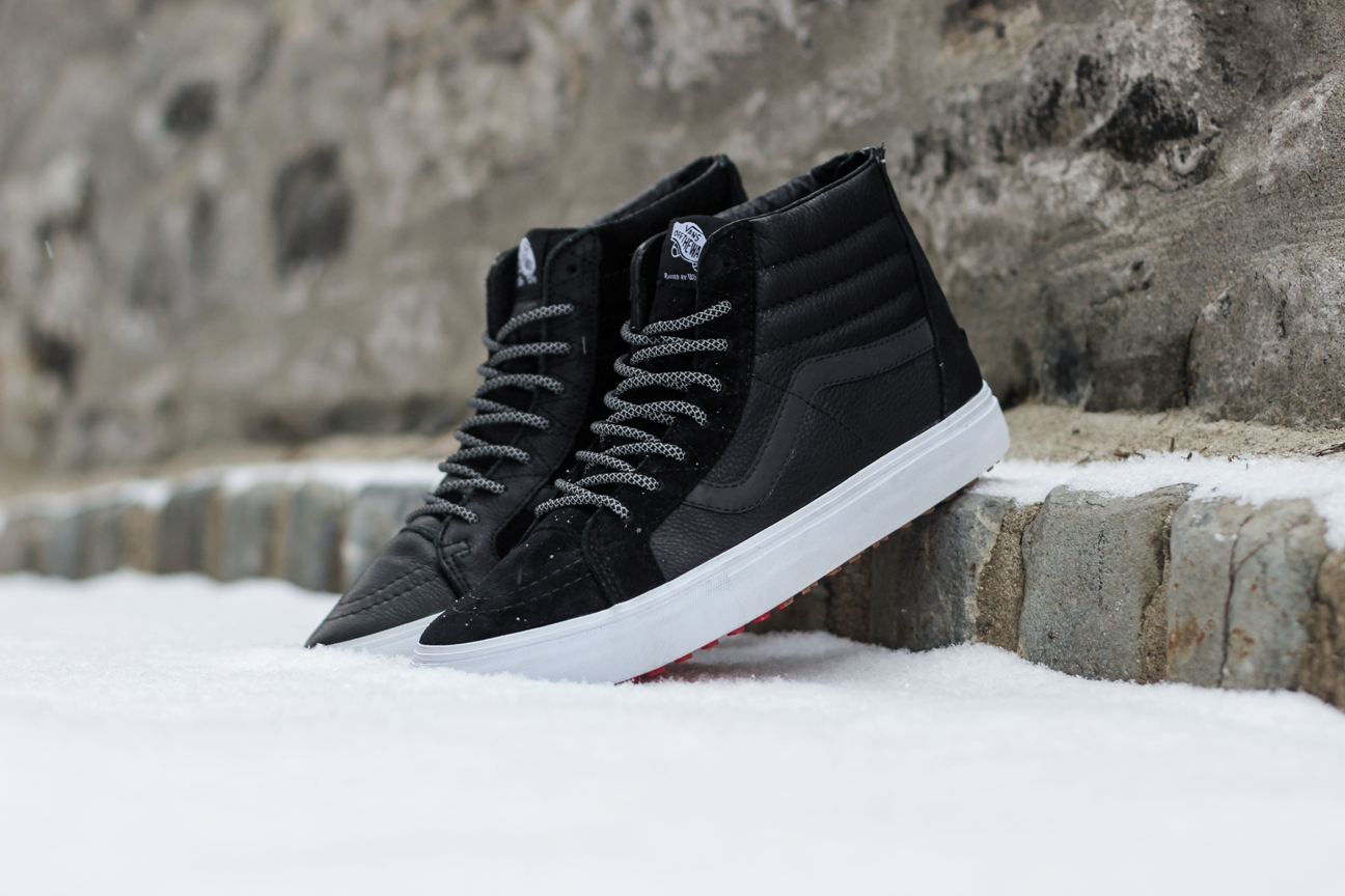 Vans Vault x OTH x Raised By Wolves