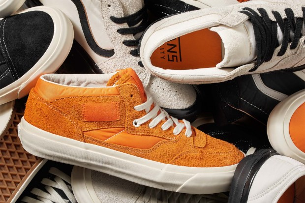 8c20a52bebf710 Vans Vault x Our Legacy – Collection (2.25.17)