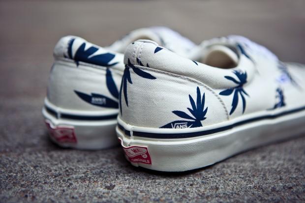 """182dcefc86 Vans Vault – OG Era LX """"Palm Leaf"""" (Summer 2012)"""