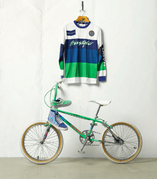 c82b6592e665f2 Vans x Haro BMX – Capsule Collection (Summer 2013)