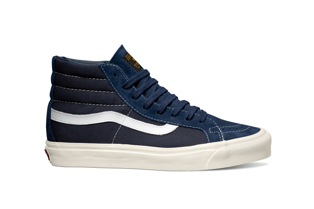5acf2541e2 Vans Vault x W)Taps – Capsule Collection NOT MADE IN THE USA ...