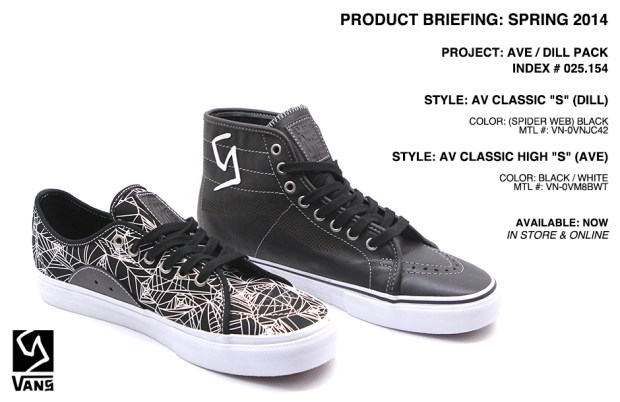 "4c6b95ece01801 The next Vans Syndicate release has been popping up at local ""S"" dealers"