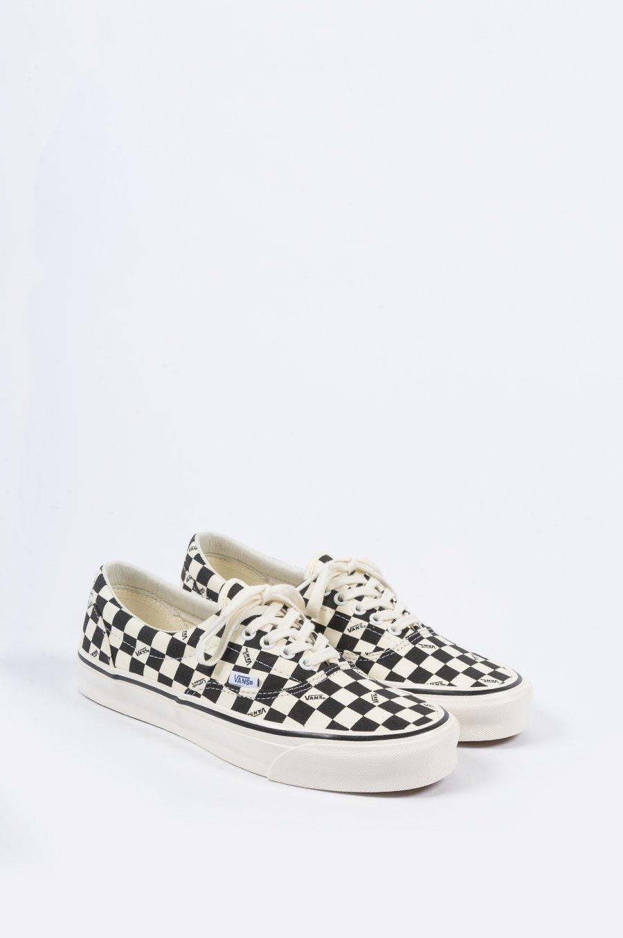 Vault By Vans – OG Era LX Checkerboard