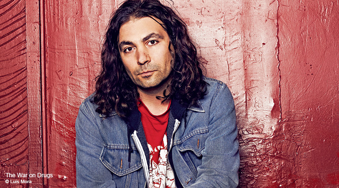 Image result for Adam Granduciel images