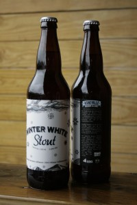 ABA Winter White Stout