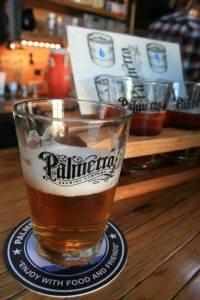 palmetto brew