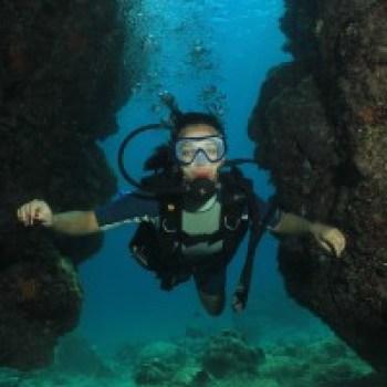 쿠바 다이빙