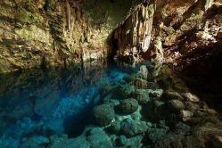 Cuevas de Saturno Tour