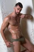 Garcon model swimwear 6