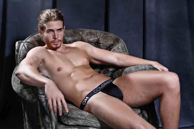 Cover Male Underwear