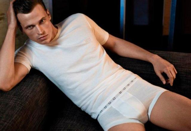 Hugo Boss Underwear