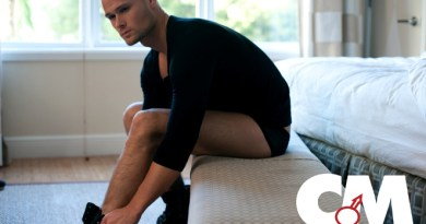 Cover Male Underwear