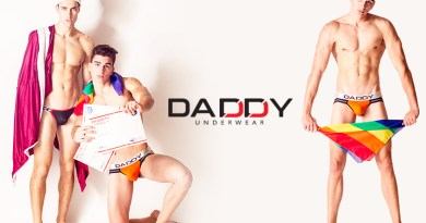 Daddy Underwear