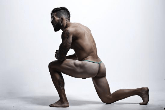Daniel Alexander Underwear