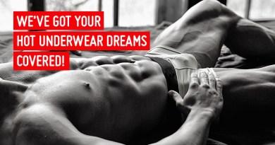 Underwear dreams