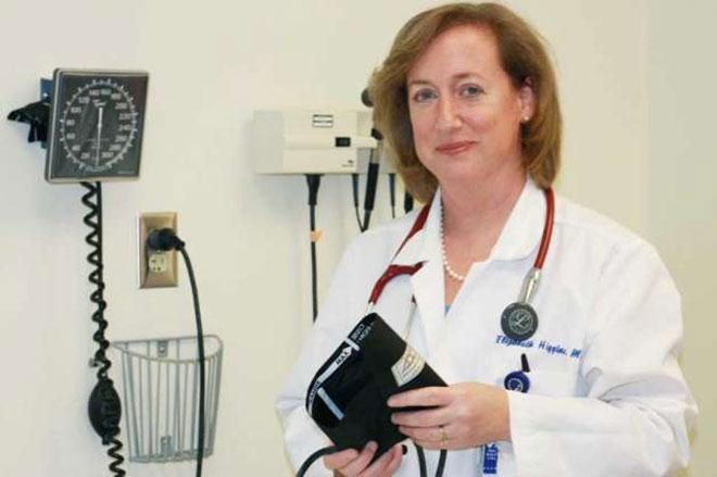 Ep 021 – Hospice and Palliative Medicine with Dr  Elizabeth