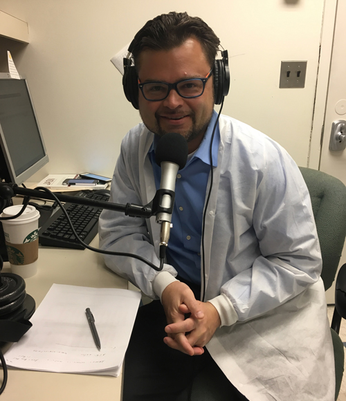 Ep 048 – Nephrology with Dr. Josh Augustine